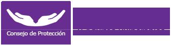 Logo Consejo de Protección