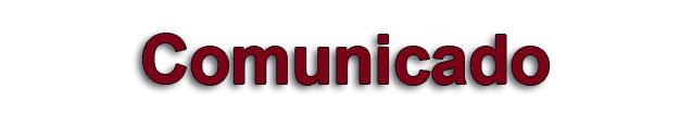 Comunicado del Comisario Apostólico para el Instituto Próvolo
