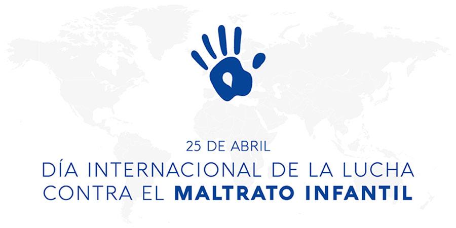 Día Internacional de la Lucha contra el Maltrato Infantil
