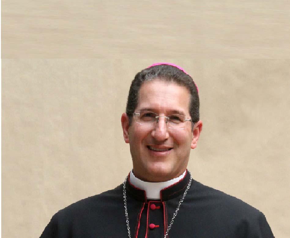Conversatorio junto a Monseñor Luis Manuel Alí